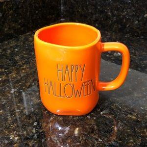 Rae Dunn Happy Halloween Mug 2020
